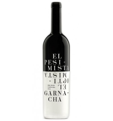 El Pesimista Garnacha Red Wine