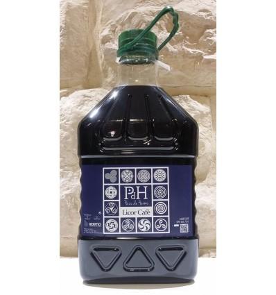 Licor Café garrafa de 3 litros