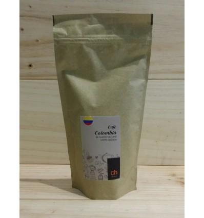 CAFÉ NATURAL GOURMET COLOMBIA ARÁBICA Coleccion Origenes de ch Delicatessen