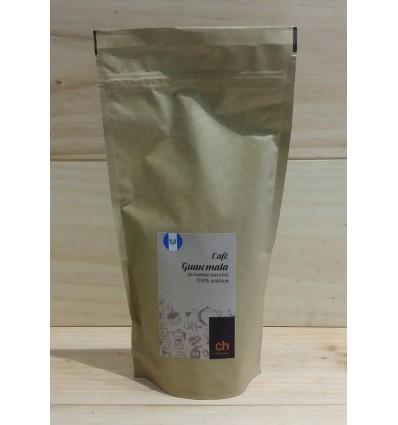 CAFÉ NATURAL GOURMET GUATEMALA ARÁBICA Coleccion Origenes de ch Delicatessen