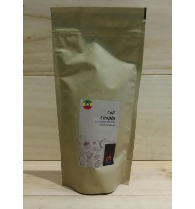CAFÉ NATURAL GOURMET ETIOPIA ARÁBICA Coleccion Origenes de ch Delicatessen