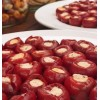 Pimientos cherry rellenos de atun bote 3,1 Kilos