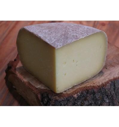 Mansa Dulzura Pasta prensada Queso Alpino 250 gr Siete lobas