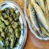 Pate de sardinas con pimientos de Padron