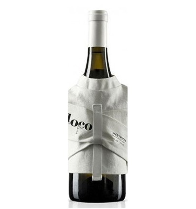 Vino Blanco Garnacha Blanca El Loco 2014