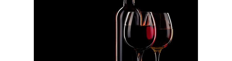 Vinos, licores, sangrías